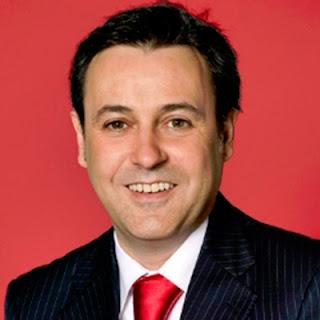 José Ribagorda, premio Cereza de Oro 2016