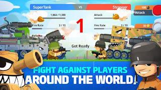 Super Tank Rumble Mod Apk