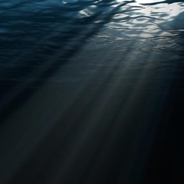 Deep Water Wallpaper Engine