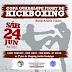 "Shopping Jardim Guadalupe recebe ""Copa Guadalupe Fight de Kickboxing"" dia 24 de junho"