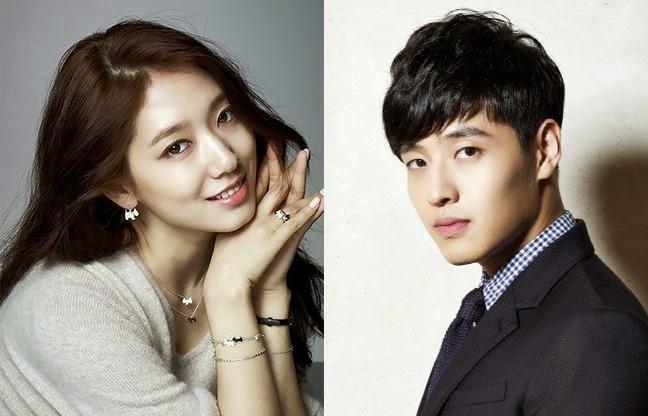 Park Shin-Hye وَ Kang Ha-Neul بمحادثات لبطولة الفيلم ...