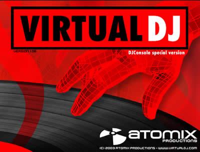 Download atomix virtualdj 8 pro infinity 8. 2. 3994 full version.