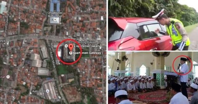 Astaghfirullah! Ucapan Rosulullah Kini Terbukti.. Tak Hanya Di Madinah, Tanda Tanda Kiamat Ini Muncul Di beberapa Kota Di Indonesia