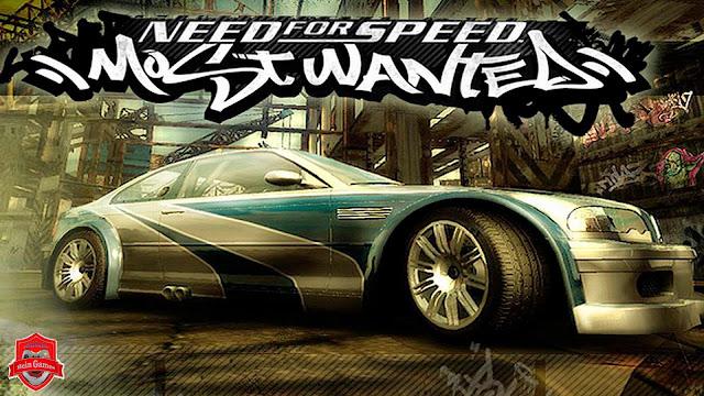 تحميل لعبة Need For Speed - Most Wanted كامة مقسمة علي ميديافاير