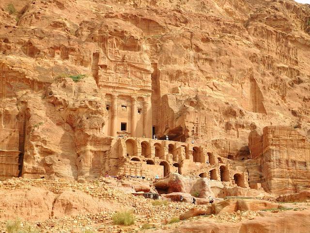 jordania es seguro
