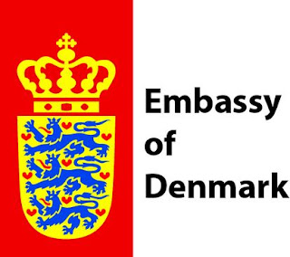 Job Opportunity at Embassy of Denmark, Personal Assistant