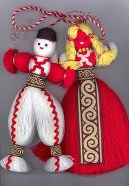 Легенди и предания: Легенди за мартеницата, обичаи, традиция, символи