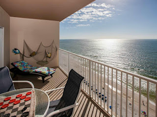 Crystal Shores Beach Condominium For Sale, Gulf Shores, Alabama