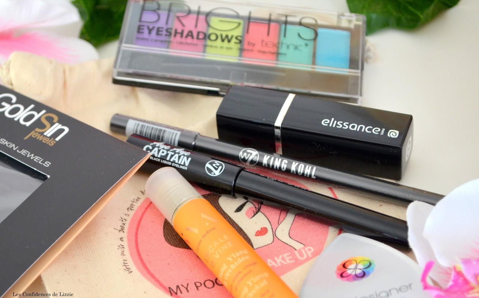 box - maquillage - box pas chere - box avec abonnement - box sans abonnement - box maquillage sans abonnement - box maquillage accessible