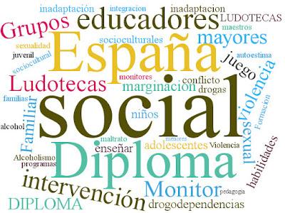 imagen trabajo social y educacion
