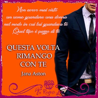 right jana aston