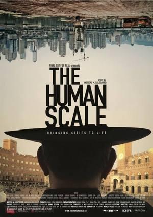 """Ka drugačijem gradu: projekcija filma """"The Human Scale"""""""