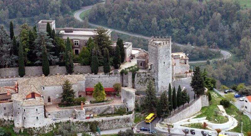 FARE VERDE ONLUS Monte San Giovanni Campano (FR ...