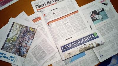 La part morbosa de la notícia de la mort del terrorista de la rambla de Barcelona