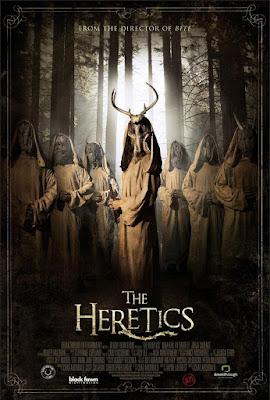 The Heretics 2017 Custom HD Sub