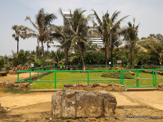 A must visit forts of Mumbai