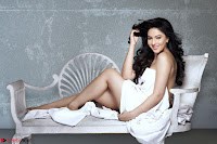 Nikeesha Patel in White Short Dress ~ Exclusive Celebrity Galleries 006.jpg