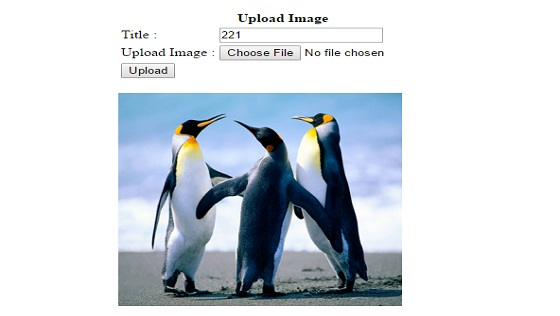 Use Generic Handler to Display Image in Asp.net
