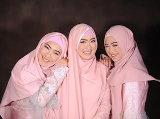 Cara Menjadi Selebgram Hijab Terkenal