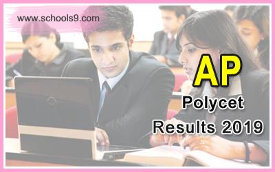 Andhra Pradesh POLYCET Exam Results 2019