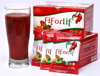 khasiat fiforlif