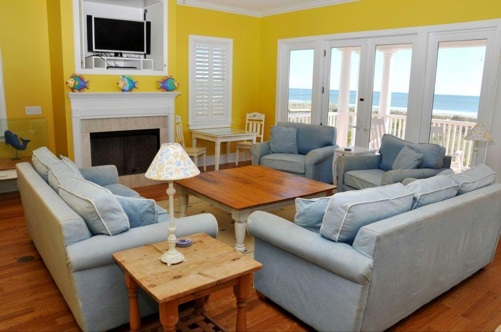 North Myrtle Beach Travel Wicker Cottage The Ultimate North