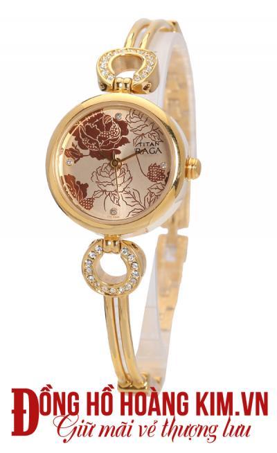 đồng hồ titan tphcm uy tín