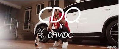 CDQ Ft. Davido - Ko Funny Video