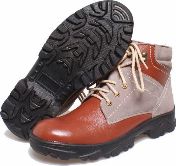 Sepatu trekking keren, sepatu gunung murah, sepatu gunung cibaduyut, sepatu cibaduyut online