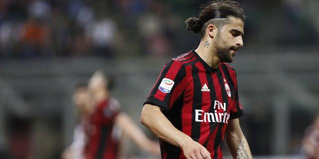 Video Cuplikan Gol AC Milan 0-1 Benevento | Serie A Pekan 34