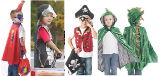 LITTLE ADVENTURES BOYS OUTFITS