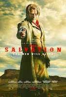 The Salvation (2014) online y gratis