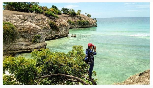Wisata Tebing Lamreh, Destinasi Cantik Yang Harus Kamu Tahu