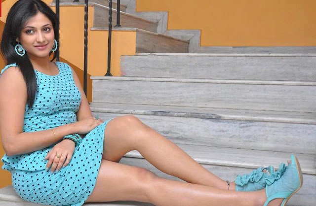 Tollywood hot actress Haripriya latest photos
