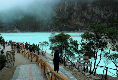 Places in Bandung with Cheap Price