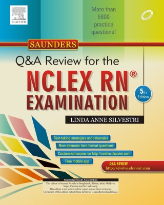 Saunders Comprehensive Review For Nclex-rn Pdf