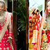 Sonam Kapoor looks breathtaking bride in a red lehenga, see first pics here