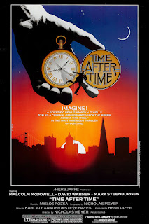 Watch Time After Time (1979) movie free online