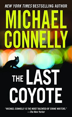 The Last Coyote by Michael Connelly - book cover