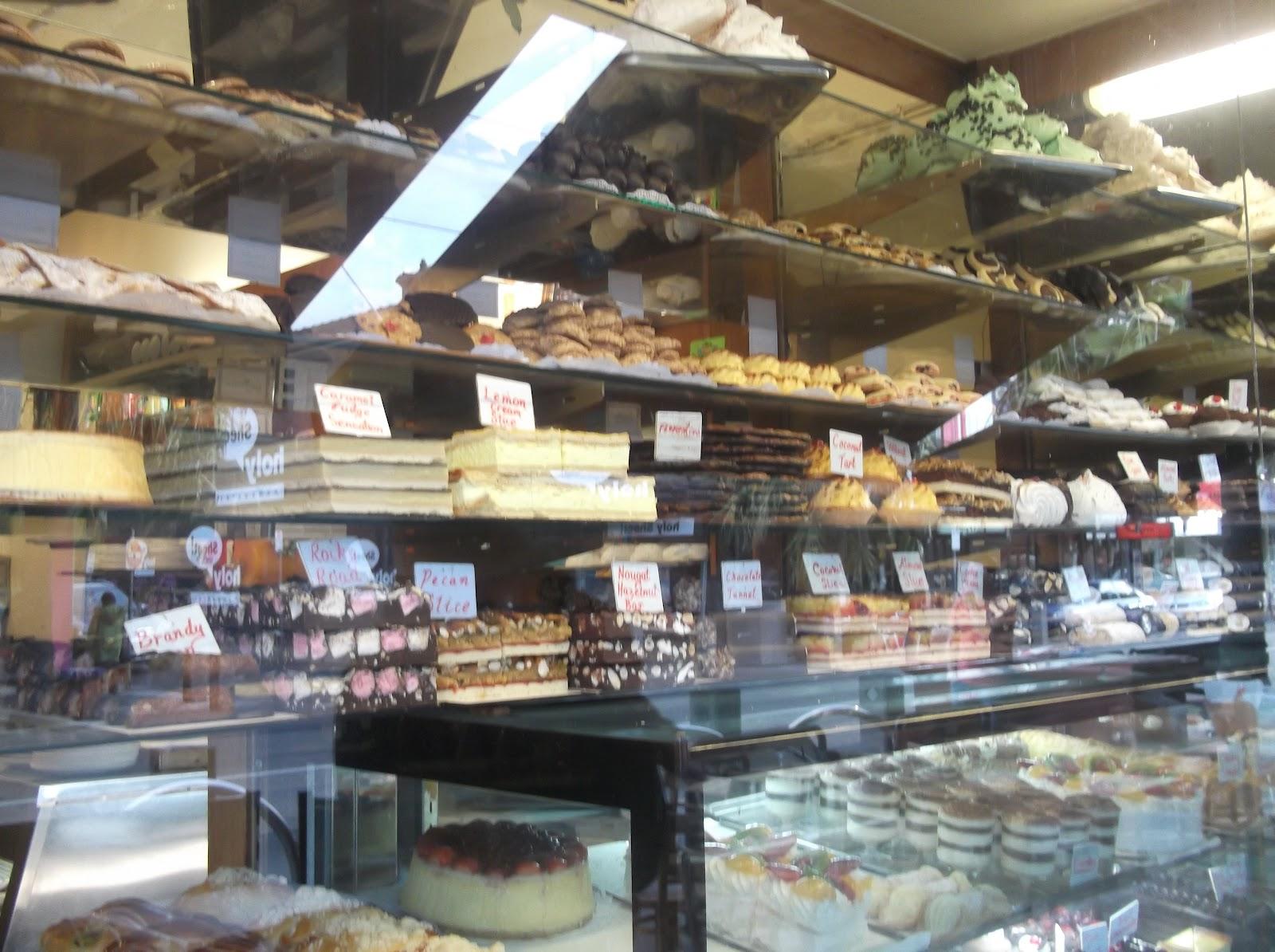 Cake Shops Southbank Melbourne