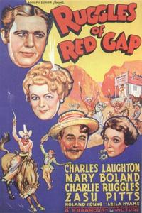 Watch Ruggles of Red Gap Online Free in HD