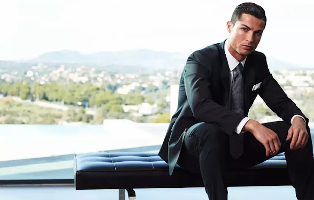 Hot Cristiano Ronaldo