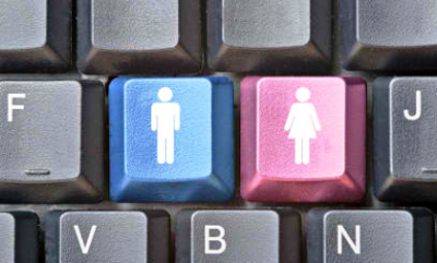Gender and Web