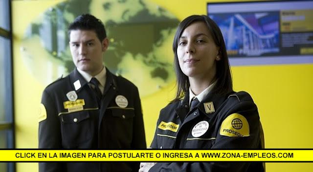 VIGILADORES PARA PROSEGUR $20.166