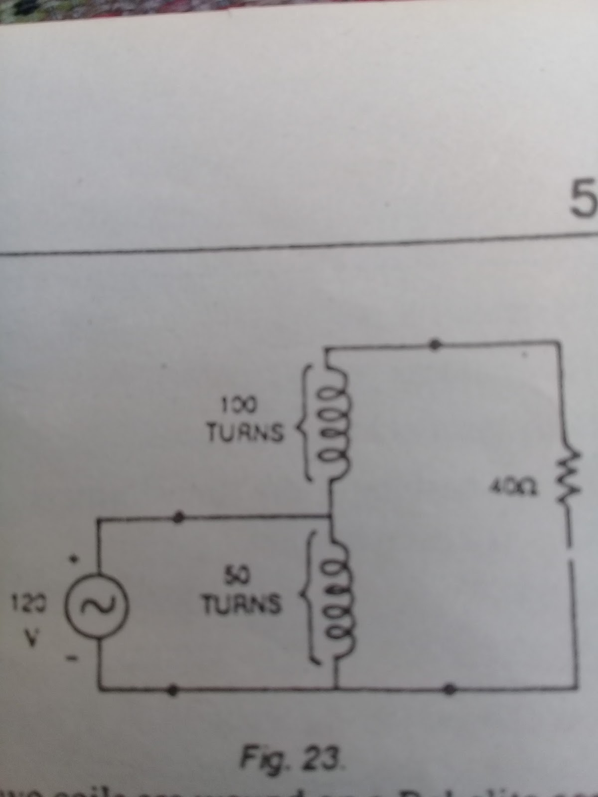 small resolution of electrical transformer multiple choice question electrical mcqs and answer part 10