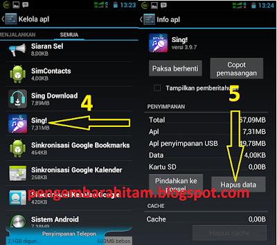 Cara Vip Gratis Smule Di Android Iphone Tanpa Root Tutorial Tips Trik Android
