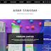 Review Blog : Airah Syahirah