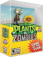 Plants vs Zombies 2 (Session)