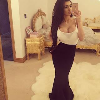 , Chloe Khan SLAMS ex over claims of lavish lifestyle, Latest Nigeria News, Daily Devotionals & Celebrity Gossips - Chidispalace