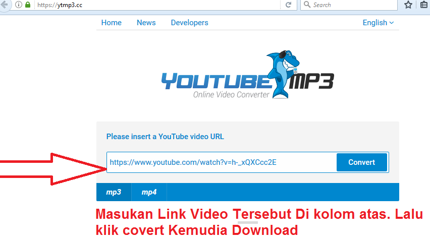 Cara Download Yt Jadi Mp3